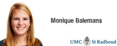 Monique Balemans
