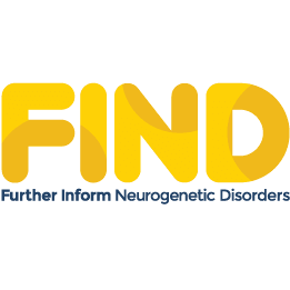 FIND - Further Inform Neurogenetic Disorders